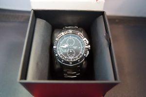 【送料無料】腕時計 ウォッチティソクロノグラフtissot chronograph automatic