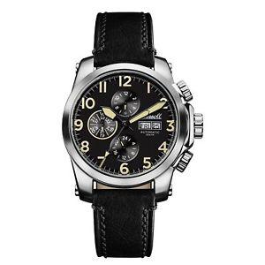 腕時計 ウォッチマニングingersoll i03101 the manning automatic wristwatch
