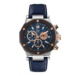 【送料無料】腕時計 ウォッチゲントスポーツシックベストセラーgc x72025g7s gents sport chic watch uk seller