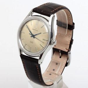 【送料無料】腕時計 ウォッチアンティーククラシックcertina ds2 antike klassische taucheruhr von 1966 guter zustand kal 25661