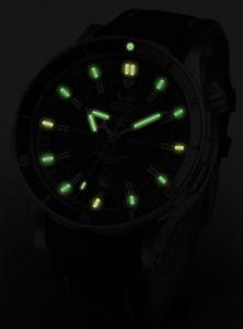 腕時計 ウォッチボストークヨーロッパvostok europe anchar automatik taucheruhrset nh35a5105143
