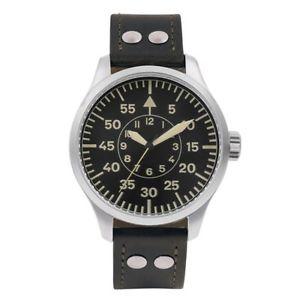【送料無料】腕時計 ウォッチヴィンテージaristo 3h142, vintage fliegeruhr, handaufzug