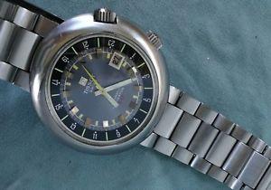 【送料無料】腕時計 ウォッチビンテージティソナビゲーターtissot navigator t12 vintage anni 70 automatico