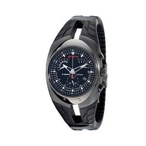腕時計 ウォッチオロロジオコルサウォッチorologio pirelli pzero corsa retrograde titanio watch man 38mm nero r7951904025