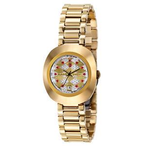 【送料無料】腕時計 ウォッチrado original womens automatic watch r12416194