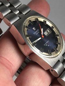 【送料無料】腕時計 ウォッチビンテージティソウルトラレアvintage watch orologio tissot pr516 gl ultra rare automatic stunning