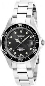 都内で 【送料無料】腕時計 ウォッチメンズプロダイバーアナログクオーツステンレススチールウォッチinvicta mens pro diver analog 200m quartz stainless steel watch 17046, 作東町 f905785d