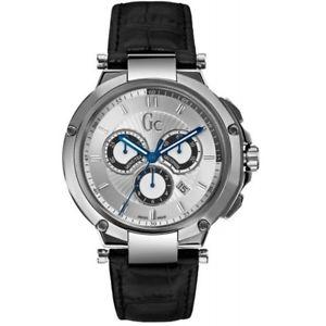 腕時計 ウォッチコレクションメンズブラックレザードルドル