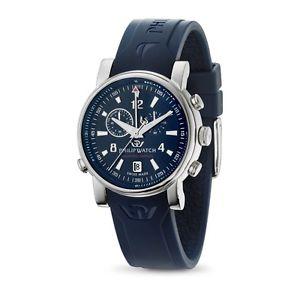 【送料無料】腕時計 ウォッチフィリップオロロジオグラフィカルウェールズウォッチphilip watch orologio cronografo wales r8271693001