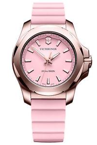 【送料無料】腕時計 ウォッチウォッチvictorinox damenuhr inox v 241807