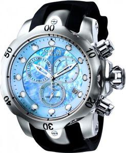 【送料無料】腕時計 ウォッチメンズリザーブスイスクロノグラフウォッチ mens invicta 6118 reserve subaqua venom swiss made chronograph watch