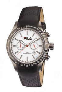 【送料無料】腕時計 ウォッチフィラメンズクロノグラフfila herrenchronograph discoverer fa0887