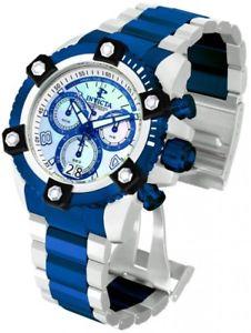 【送料無料】腕時計 ウォッチメンズスイスクロノグラフトーンブレスレットアーセナル mens invicta 13714 arsenal swiss chronograph two tone bracelet watch