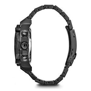 腕時計 ウォッチメンズウオッチメーカーbulova 98b313 mens precisionist wristwatch