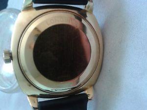 腕時計 ウォッチオロウルトラlongines ultra chron in oro 18 kt
