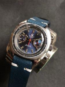 【送料無料】腕時計 ウォッチクロノグラフメンズティソウォッチナビゲーター1970s tissot seastar navigator chronograph mens watch valjoux 7733