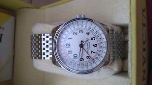 【送料無料】腕時計 ウォッチダンヒルスチールdunhill gmt steel