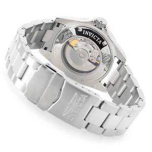 送料無料 腕時計 ウォッチメンズプロダイバースイスオートマチックブレスレット mens invicta 18504 pro diver swiss automatic sw200 bracelet watchTF13cluKJ