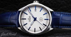 【送料無料】腕時計 ウォッチリファレンスjunghans bogner automatic ref 0274270 neu