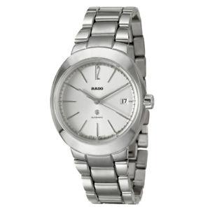 【送料無料】腕時計 ウォッチスターメンズrado dstar mens automatic watch r15513103