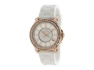 【送料無料】腕時計 ウォッチジューシークチュールローズゴールドクリスタルウォッチ¥juicy couture womens pedigree rose gold crystal watch 39mm rrp 119