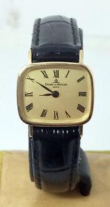 【送料無料】腕時計 ウォッチゴールドメルシエレディースバック