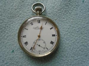 【送料無料】腕時計 ウォッチビンテージサミュエルマンチェスターポケットウォッチ