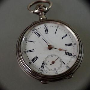 【送料無料】腕時計 ウォッチポケットウオッチカバーシルバー