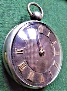【送料無料】腕時計 ウォッチミッドヴィクトリアンシルバーポケットウォッチ
