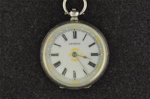 【送料無料】腕時計 ウォッチビンテージレディースラベルポケットウォッチ