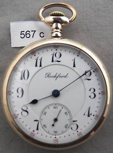 【送料無料】腕時計 ウォッチロックフォードグレード