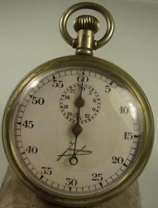 【送料無料】腕時計 ウォッチアンティークストップウォッチantike seltene junghans stoppuhr taschenuhr vor 1945