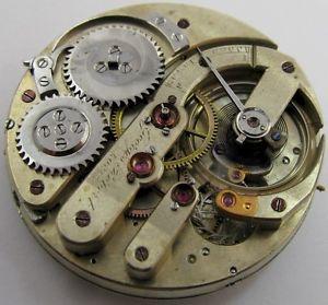 【送料無料】腕時計 ウォッチポケットウオッチムーブメントロバート