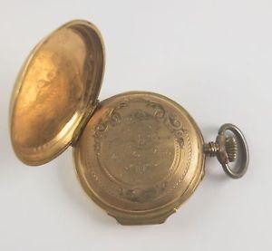 腕時計 ウォッチorologio da tasca in oro, fine 800