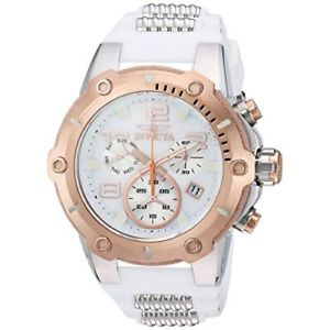【送料無料】腕時計 ウォッチスピードウェイシリコンステンレススチールクロノグラフウォッチinvicta speedway 22513 silicone, stainless steel chronograph watch