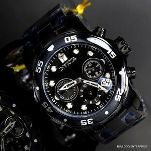 【送料無料】腕時計 ウォッチプロダイバースキューバスチールクロノグラフスイスパーツ