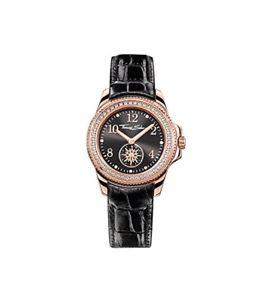 【送料無料】腕時計 ウォッチドナトーマスorologio donna thomas sabo wa0237213203 33 mm