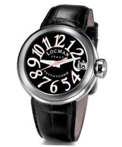 【送料無料】腕時計 ウォッチダlocman 034000bkwhp0psk orologio da polso donna it
