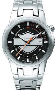 【送料無料】腕時計 ウォッチharleydavidson by bulova cod 76b039