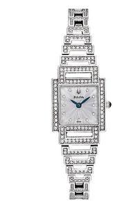 【送料無料】腕時計 ウォッチレディースladies bulova watch 96l140