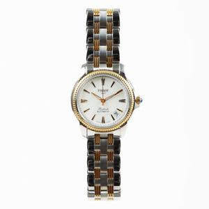 【送料無料】腕時計 ウォッチティソステンレススチールサファイアクリスタルバラードtissot stainless steel amp; sapphire crystal ballade watch