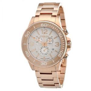 【送料無料】腕時計 ウォッチウォッチmulco ferro mw490147331 watch