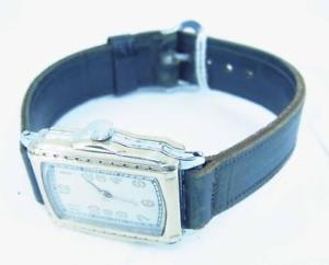 【送料無料】腕時計 ウォッチアールデコトーンa working collectable art deco two tone wrist watch