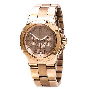 【送料無料】腕時計 ウォッチミハエルローズゴールドクロノグラフスティールブレスレットウォッチmichael kors mk5314 womens rose gold steel bracelet chrono watch