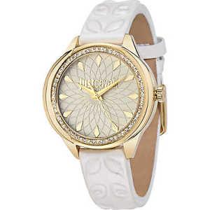 【送料無料】腕時計 ウォッチキャバリドナorologio just cavalli da donna collezione jc01 r7251571504