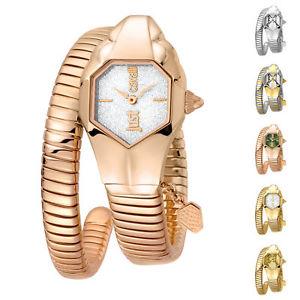 【送料無料】腕時計 ウォッチキャバリスチールjust cavalli womens jc dna steel wristwatch