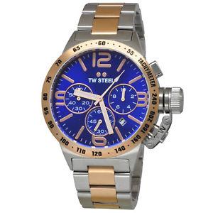 【送料無料】腕時計 ウォッチスチールウォッチtw steel canteen cb143 watch