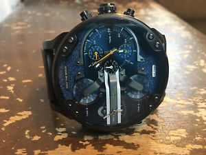 【送料無料】腕時計 ウォッチdz7331 dlesel quad zone chronograph watch