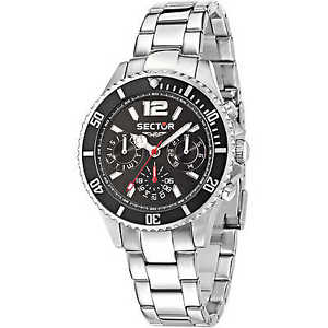 【送料無料】腕時計 ウォッチセクターorologio multifunzione uomo sector 230 trendy cod r3253161011