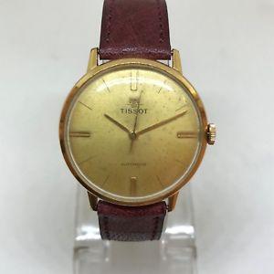 【送料無料】腕時計 ウォッチティソビンテージtissot vintage automatic cal 783 43011 34mm